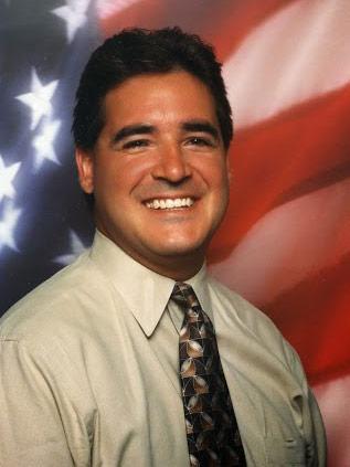 Dr.Charlie San George